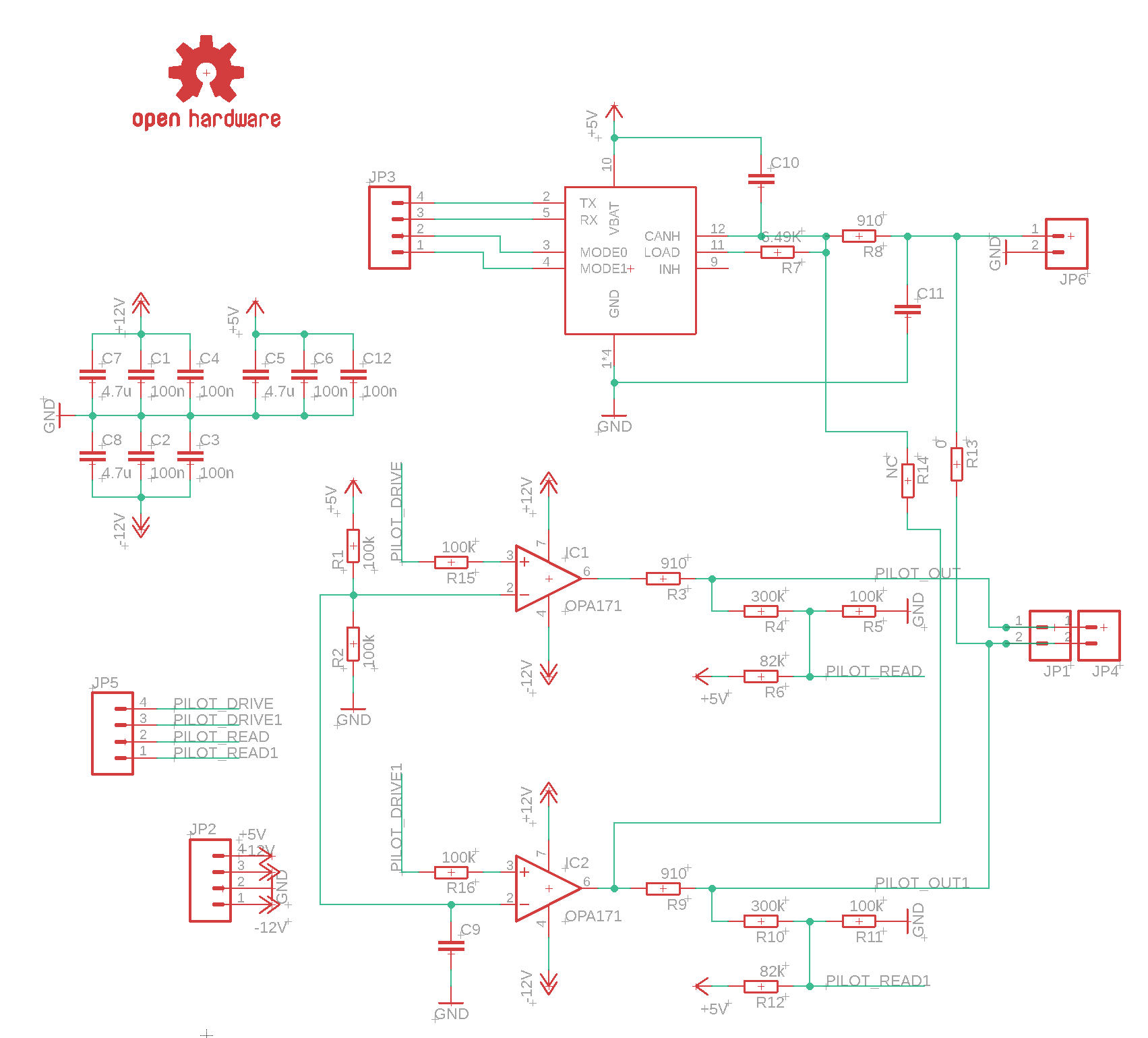 Here Is The Start Circuit Diagram That Will Help You Test The Circuit